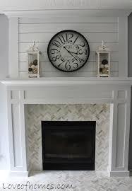 home decor affordable diy ideas diy ideas mantels and craftsman