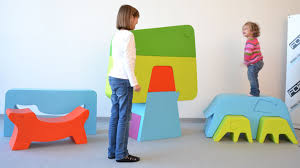 Kids Furniture Sotano Studio - Kids furniture