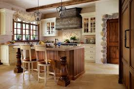french country kitchen cabinets kitchen stupendous stone base bar