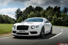 bentley rear extreme rear wheel drive bentley continental coming next year