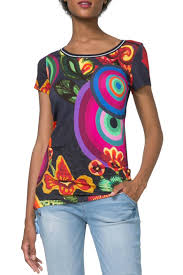 desigual home decor desigual mayte t shirt from hawaii by hurricane limited u2014 shoptiques