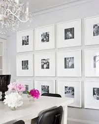 Home Decor Black And White Best 10 Black Picture Frames Ideas On Pinterest Large Collage