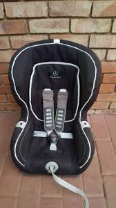 mercedes baby car seat mercedes isofix car seat 9 18kg eastern pretoria gumtree