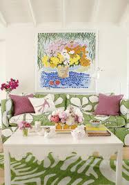 Wohnzimmer Grun Rosa 32 Ideen Zu Sofa In Grün Für Die Wohnzimmer Einrichtung
