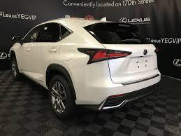 lexus new 2018 new 2018 lexus nx 300h premium package 4 door sport utility in