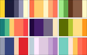 color cheme color scheme favourites by ichigo ooyu on deviantart