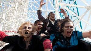 Six Flags Movies Showtimes No Fomo Here U0027s The U0027spook U0027 On The Most Terror Filled Experiences