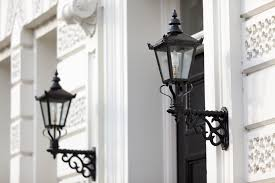 Antique Outdoor Lighting Free Images Outdoor Architecture Vintage Antique House