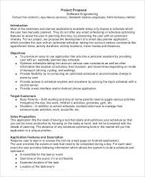5 it business proposal templates free samples examples format