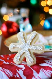 vanilla bean christmas sugar cookies lauren u0027s latest