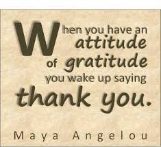thanksgiving quote angelou quote number 564643 picture quotes