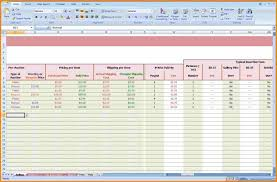 Free Accounting Spreadsheet 5 Farm Accounting Spreadsheet Free Balance Spreadsheet