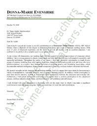 substitute teaching cover letter substitute teacher cover letter