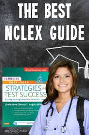 best nclex guide saunders strategies for test success passing