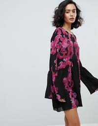 floral dresses shop for winter floral dresses asos