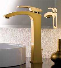 Gold Faucet Bathroom by Gold Faucet From Newform