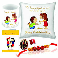 personalized gift ideas ppd rakhi gift for sister and brother rakhi gift for brother