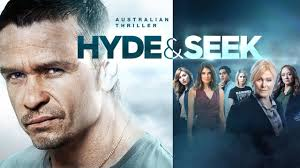 Seeking Temporada 1 Subtitulada Ver Hyde Seek