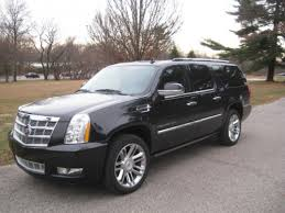 2011 cadillac escalade reviews 2011 cadillac escalade esv platinum ridelust review
