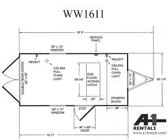 a1 rentals mobile offices kansas city mobile offices storage