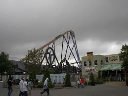 Nitro Six Flags Sfga Pictures