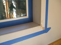 Interior Window Trims Paint Your Window Trim Easily And Mess Free