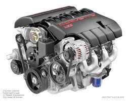 gm 6 2 liter v8 small block ls3 engine info power specs wiki