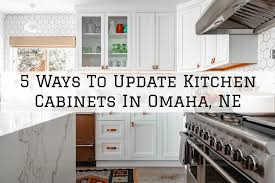update kitchen cabinets brush roll painting 5 ways to update kitchen cabinets in
