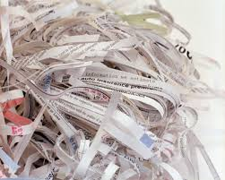 where to shred papers for free cuyahoga recycles paper shredding services