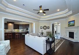neutral paint colors for open floor plans