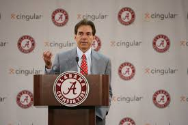 Hired Immediately 38 Days How Alabama Pulled Off The Great Heist Of Nick Saban