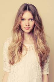 latest casual hairstyle ideas for long hair u2013 haircuts and