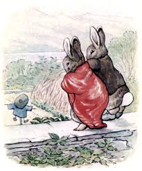 the tales of rabbit the tale of benjamin bunny by beatrix potter 1904 the tale of