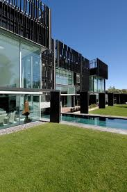 Contemporary Modern House Contemporary Modern House In La Moraleja Madrid For Sale