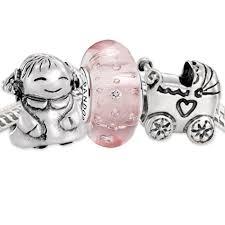 pandora bracelet sets images Pandora bouncing baby girl set 34 00 cheap pandora jewelry jpg