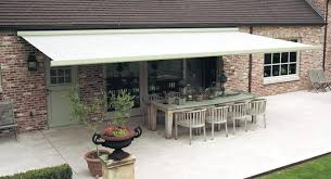 Durasol Awnings Eclipse Awnings