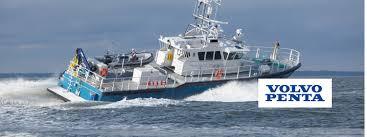 delivery and launching of police patrol vessel m v u201emarino jakominic u201c