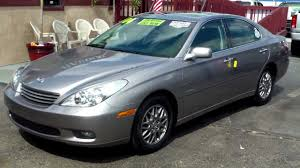 used lexus es330 sale 100 reviews 2004 lexus es330 sport design on margojoyo com