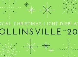 Santee Christmas Lights Local Christmas Light Displays Santee Ca Patch Triachnid