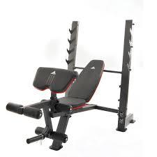 Good Workout Bench Weight Bench Decathlon