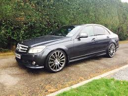 mercedes amg 2007 2007 mercedes c320 cdi amg sport auto finance available in