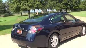 used nissan maxima 2010 hd video 2010 nissan altima 2 5s used for sale see www