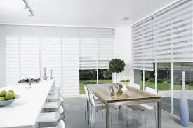 Sheer Elegance Curtains Sheer Elegance A Stunning Modern Blind Combining The Elegance Of A