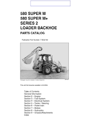 case 580 super m parts catalog 1 580 m pdf