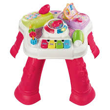 infant activity table toy vtech learning activity table pink vtech infant ireland
