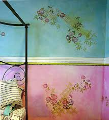 Color Wash Walls - delectable color walls colored walls the inspired room design