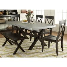 espresso finish dining room u0026 kitchen tables shop the best deals