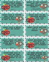 Printable Halloween Riddles by Printable Lunch Note Riddles U2013 Dorky Doodles