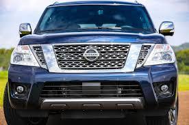nissan armada 2018 interior mileti industries 2018 nissan armada platinum reserve debuts in