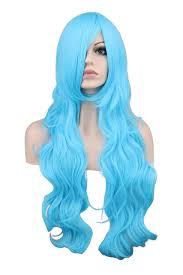 bimbo hairpieces long wavy bimbo wig